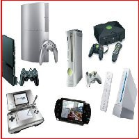 Video Games/Consoles